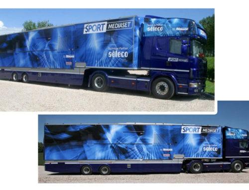 Palaprave truck